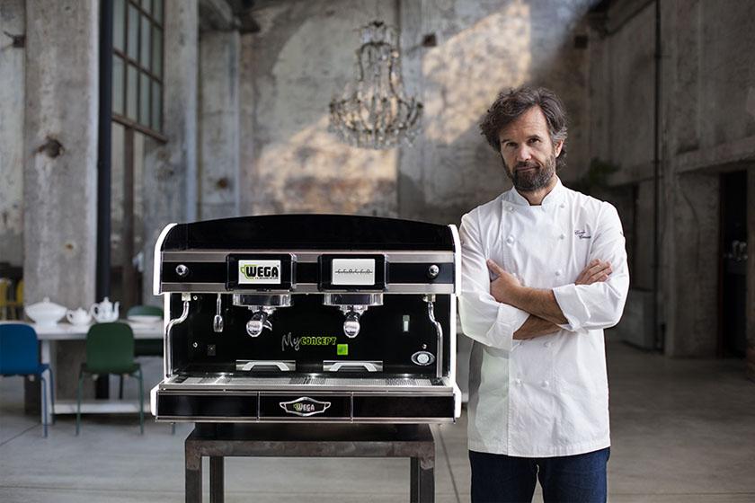 bảo trì máy pha cafe espresso