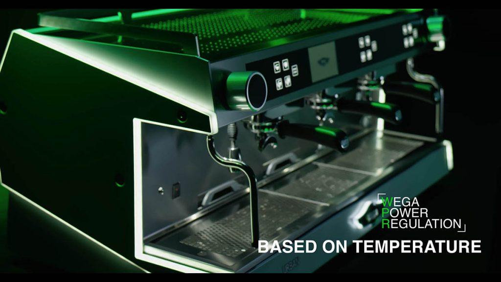 máy pha cà phê, máy pha cafe espresso, wega urban
