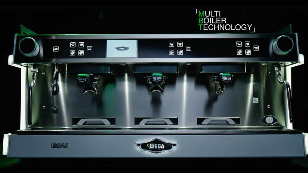 wega urban, máy pha cà phê, máy pha cafe