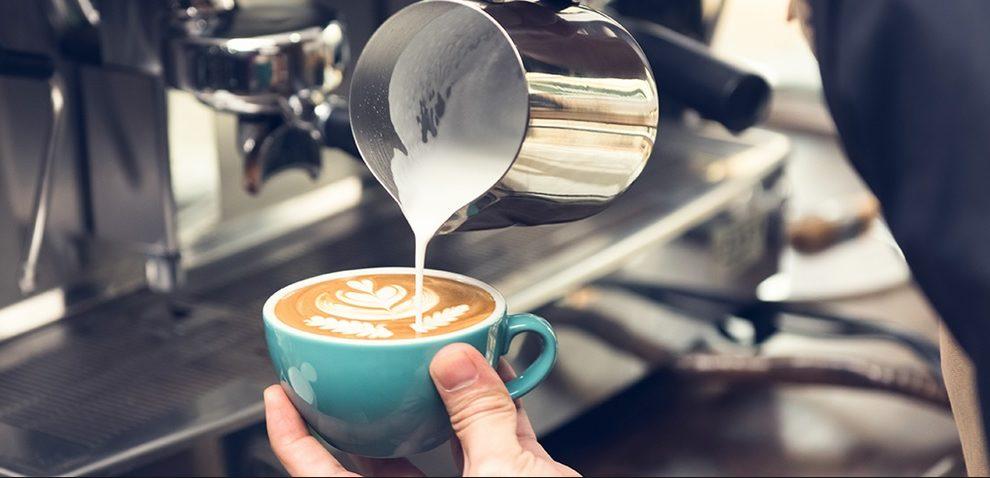 từ điển cà phê, cà phê, wega coffee machine